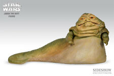 SIDESHOW STAR WARS JABBA THE HUTT 1/6 SCALE FIGURE SCUM & VILLAINY NEW