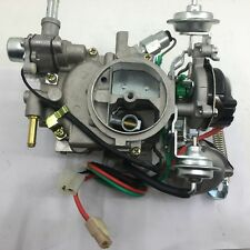 carb AISAN 2H 21 2 BARREL CARBURETOR for MAZDA B3 323 (BF/BW) 1.5 1987 1988-1990