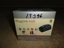 PlugLink by Asoka 9550 Wireless Adapter PL9550-WAP - SEALED BOX
