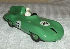 DINKY DIECAST MODEL   *** CONNAUGHT RACING CAR *** CAT No 236 - UN-BOXED - VGC