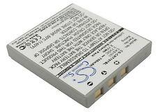 UK Battery for Creative Vado Vado Pocket HD CAS101 3.7V RoHS