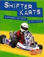 Shifter Karts: High-Speed Go-Karts (Horsepower)