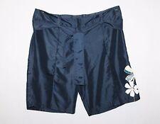 UCW Brand Navy Copacabana Boardies Shorts Size 18 BNWT #TE59
