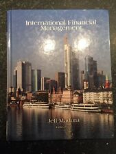 International Financial Management by Madura (2014) 12th Edition