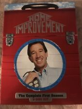 Home Improvement - The Complete First Season (DVD, 2004)
