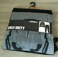 PRIMARK MENS CALL OF DUTY PYJAMAS OFFICIAL PRODUCT COD BNWT GIFT PRESENT XL NEW