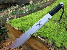 Machete Messer Knife Bowie Buschmesser Coltello Hunting Macete Machette