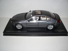 BMW 6 Series Gran Coupe (4dr) 1/18th Paragon