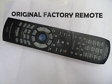DENON RC392M AUDIO/VIDEO RECEIVER REMOTE CONTROL 24140390B, DVCP601