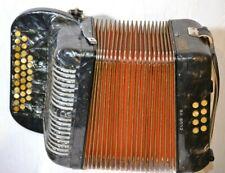 Hohner  Ziehharmonika   Club II B mit Koffer