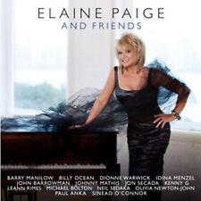 Elaine Paige : Elaine Paige and Friends CD (2010)