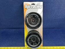 HPI Racing Tremor Wheel Black 115x70mm Savage X HPI3251