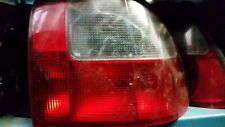 ROVER 45 MG ZS HATCHBACK O/S/R DRIVER SIDE REAR LIGHT LAMP SMOKED INDICATOR