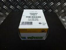Wago 750-343 Eco PROFIBUS DP 12mbd I/O Système