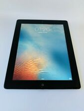 Apple iPad 2,  64GB - Wi-Fi+3G - A1396 - Space Grey  (Unlocked)  Great Condition