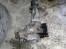 toyota rav4 front diff 2.0 vvti  2000 - 2005 mk2 manual petrol