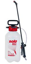 SOLO 462 Comfort - Drucksprühgerät Gartenspritze Spritze für den Garten  7 Liter