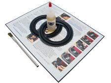 "2 Midrange Onkyo 5"" MD-1237A, MD-1234A, D77, D7RX Speaker Foam Repair Kit - 2A5"