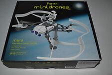 MINIDRONES AIR BORNE GARGO DRONE MARS MARQUE PARROT  NEUF