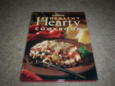 Southern Living Healthy Hearty Cookbook