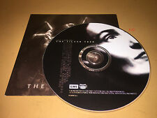 LISA GERRARD (dead can dance) rare PROMO ADVANCE solo THE SILVER TREE album CD
