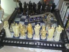 scacchiera harry potter magica