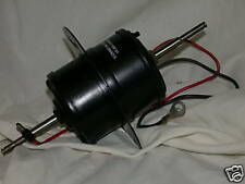 Blower Motor without Fans FOR A VOLVO