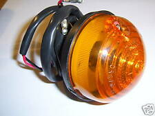 LAND ROVER SERIES 3 OR DEFENDER INDICATOR LAMP (AMBER) RTC5013