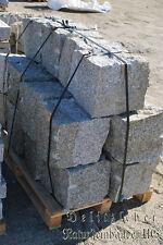 Wasserbausteine, Granitsäule, Granitblock Granitstein 30cm  - jetzt ansehen!