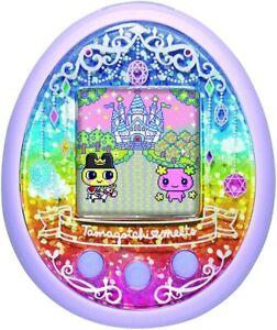 Tamagotchi BANDAI Meets Fantasy Mitsu Meets import Purple ver