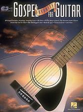 """GOSPEL FAVORITES FOR GUITAR"" EZ-EASY GUITAR W/TAB MUSIC BOOK-BRAND NEW ON SALE!"