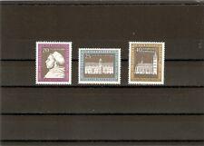 Briefmarken---DDR---1967-----Postfrisch----Mi 1317 - 1319-----
