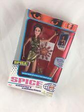 NIB - Spice Girls Doll - Posh Spice - Victoria 1998 Concert Collection
