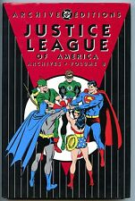 Justice League of America Archives Vol 8. Hardback