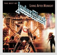 Judas Priest - Living After Midnight [New CD]