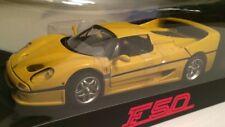 Hotwheels Elite 1:18 Ferrari F50