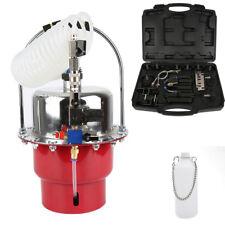 Druckluft Bremsenentlüfter Bremsenentlüftungsgerät Bremsen 5L KFZ Werkzeug