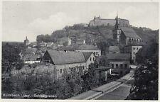 Zwischenkriegszeit (1918-39) Stengel & Co. Ansichtskarten aus Bayern