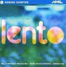 BBC Symphony Orchestra Skempton Lento CD 2000