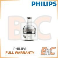 Electric Citrus Juicer Fruits Squezzer Juice Press Philips HR1918/80 1000W