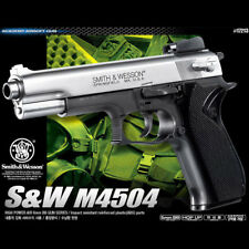 Academy Korea S&W M4504 Full Size Airsoft Pistol BB Replica Hand Toy Gun 6mm