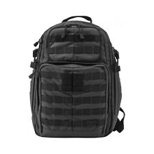 5.11 Tactical Rush12 24L Backpack - Black