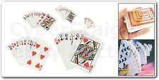 DIMINISHING SHRINKING PLAYING CARD MAGIC TRICK ILLUSION DIMINISH SHRINK EFFECT