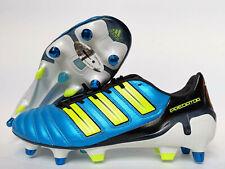 ADIDAS PREDATOR ADIPOWER X-TRX SG UK 6,5 US 7 FOOTBALL BOOTS SOCCER CLEATS