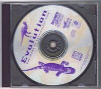 Evolution: The Game of Intelligent Life PC CD-ROM Mint CD Free USA Shipping!