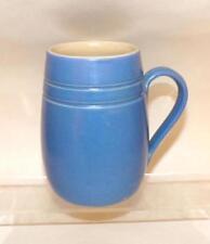 Stoneware 1960-1979 Blue