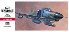 Hasegawa 332 US Air Force F-4E Phantom II 1/72 Scale Plastic Model Kit