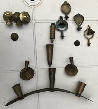 More details for vintage shire horse brass collection