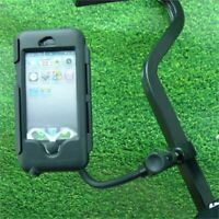 Golf Cart Flessibile Morsetto Montaggio Con Custodia Impermeabile Resistente Per
