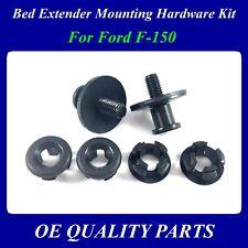 for Ford Truck F-150 Ranger Extender Striker Bolt Mounting Hardware Kit
